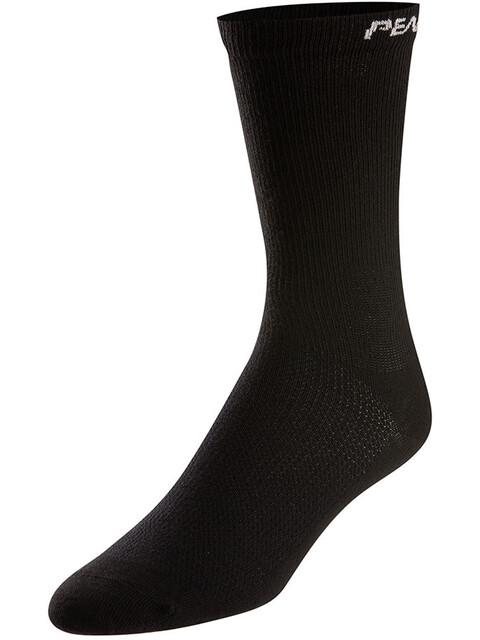 PEARL iZUMi Attack Tall Socks Unisex Black